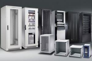 Серверные шкафы: магазин SETEVUHA